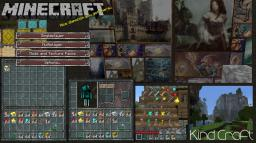 KindCraft UDATED for 1.0 Minecraft