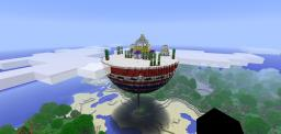 Kami's Lookout Minecraft Map & Project