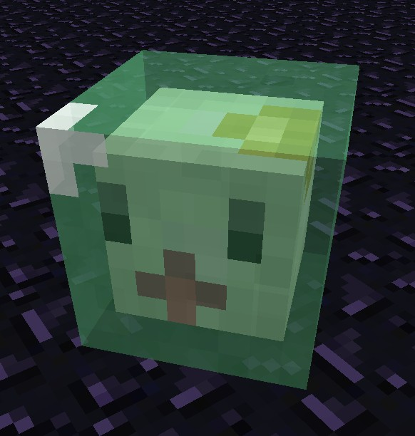 Solosis slime