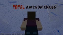Total Awesomeness Minecraft Blog Post