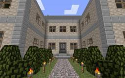 [1.7.3] Kaevator: Hedges & Shears Minecraft Mod
