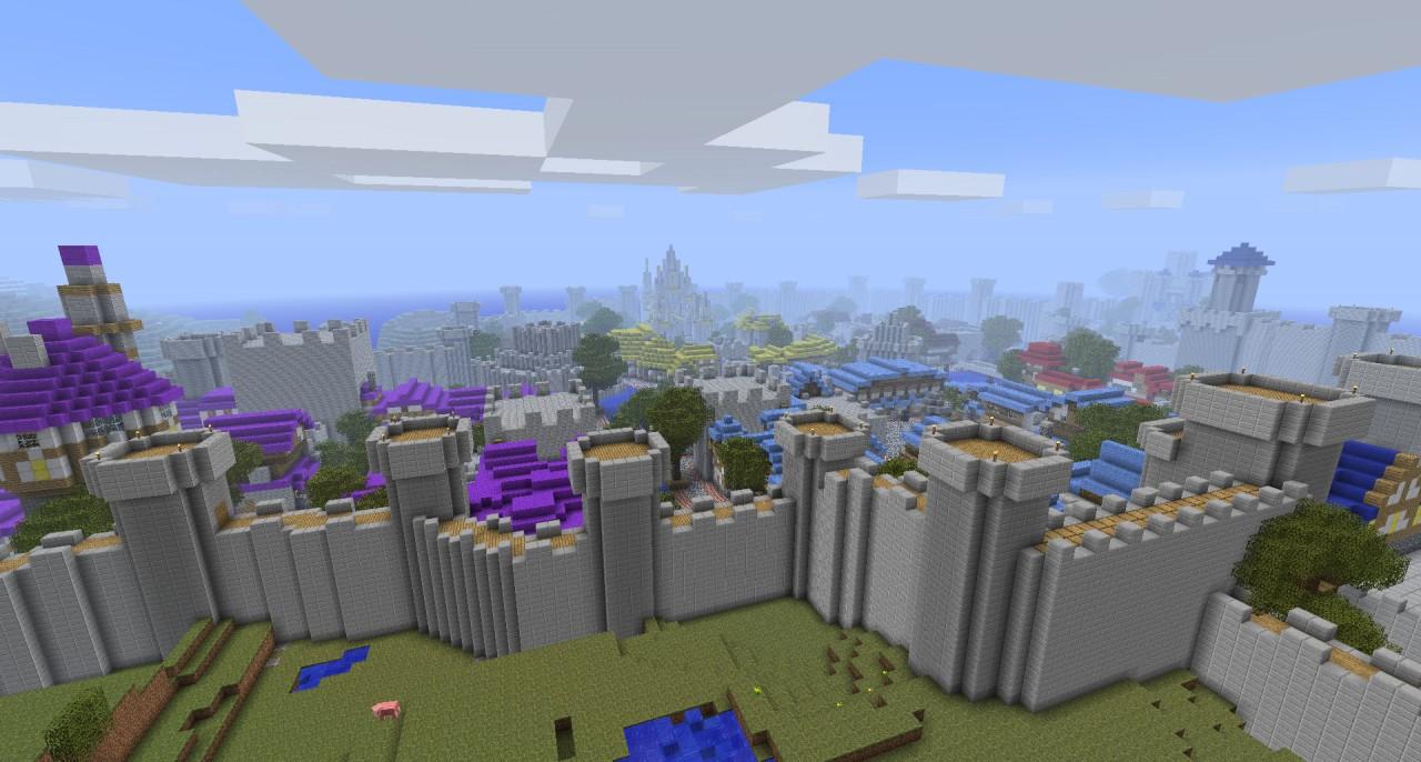 Stormwind City