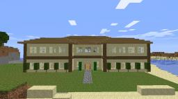 Nice ranch house Minecraft Map & Project