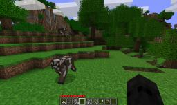 [1.6.6]NoMoo 1.1 - Disables Animals on Peaceful Minecraft Mod