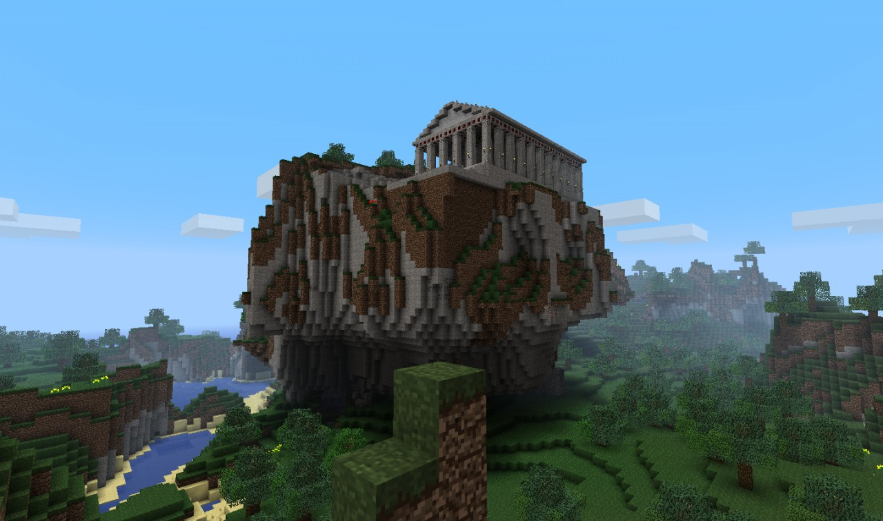 Temple Of Notch