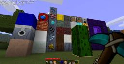 minecraft4kids   HD 1.6.6  by kubister01 Minecraft Texture Pack