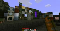DUKEM NUKEM Craft HD Minecraft Texture Pack