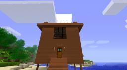 Nice starter world Minecraft Map & Project