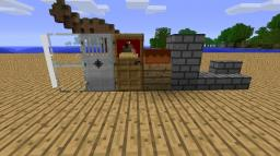 test pack Minecraft Texture Pack