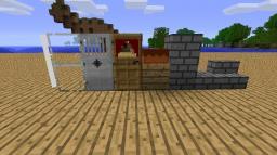 test pack Minecraft Texture Pack