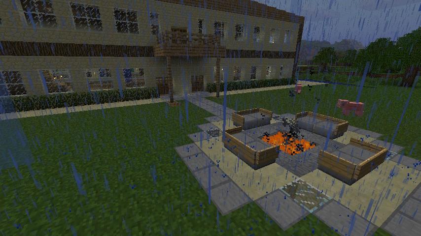 V3 Ranch Minecraft Project