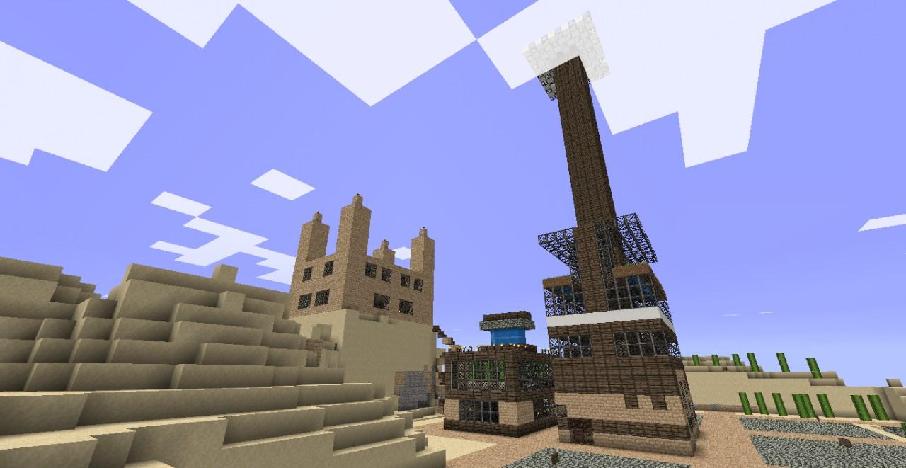 Worldcraft 24 7 Minecraft Server