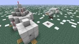Stupid Mobs 4 Pack Minecraft Map & Project