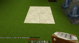 new blocks mod Minecraft Mod