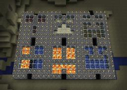 Faces Minecraft Map & Project