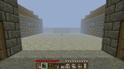 Netheil Castle Minecraft Map & Project