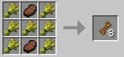 How To Make A Dogs Treat In Minecraft Copious
