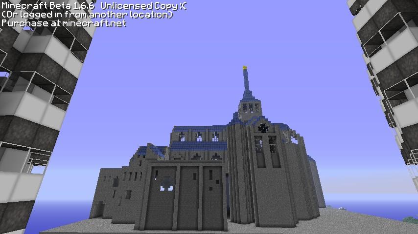 Mont St. Michel Day 3 FullSizE