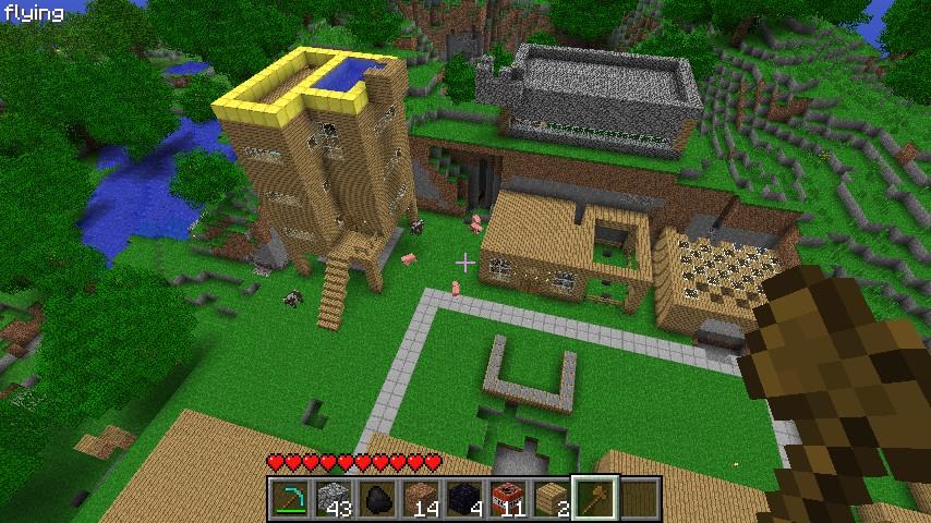 No Lag Minecraft Servers | TopG Servers List