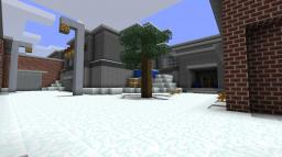 Counter Strike - CS_Office Minecraft Map & Project