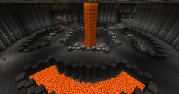Iron Helm (SMP Dwarven City) Minecraft Map & Project