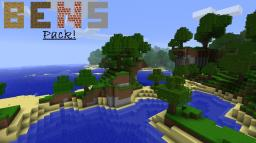 [1.6.6]BensPack V1.6 Minecraft Texture Pack
