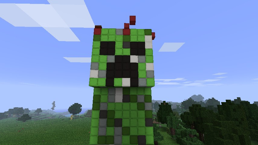 Bleedin' Creeper