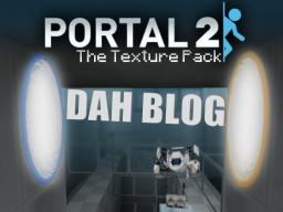Portal 2 texture pack HD BLOG Minecraft Blog