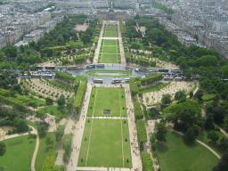 LIFE SIZE PARIS Minecraft Map & Project