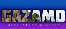 Capture The Flag. Gazamo Style. Minecraft Blog