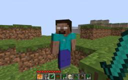 [1.4] Herobrine Mob Minecraft Mod
