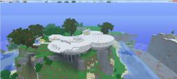 Iron House Minecraft Project