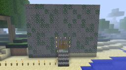 adventure map/ house, tree house, under water house and nether palace. Minecraft Map & Project