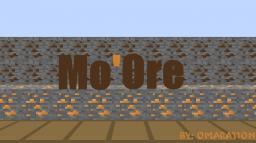 Mo'Ore Mod v1.0_01 Minecraft Mod