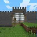 MCBlox Texture Pack 1.0 To Beta 1.6.6