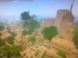 Empire City Minecraft Map & Project