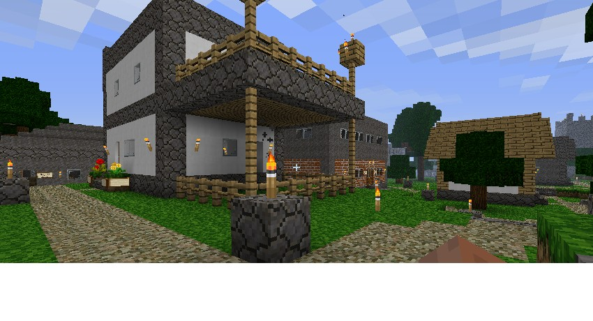 how to get a minecraft server with mods