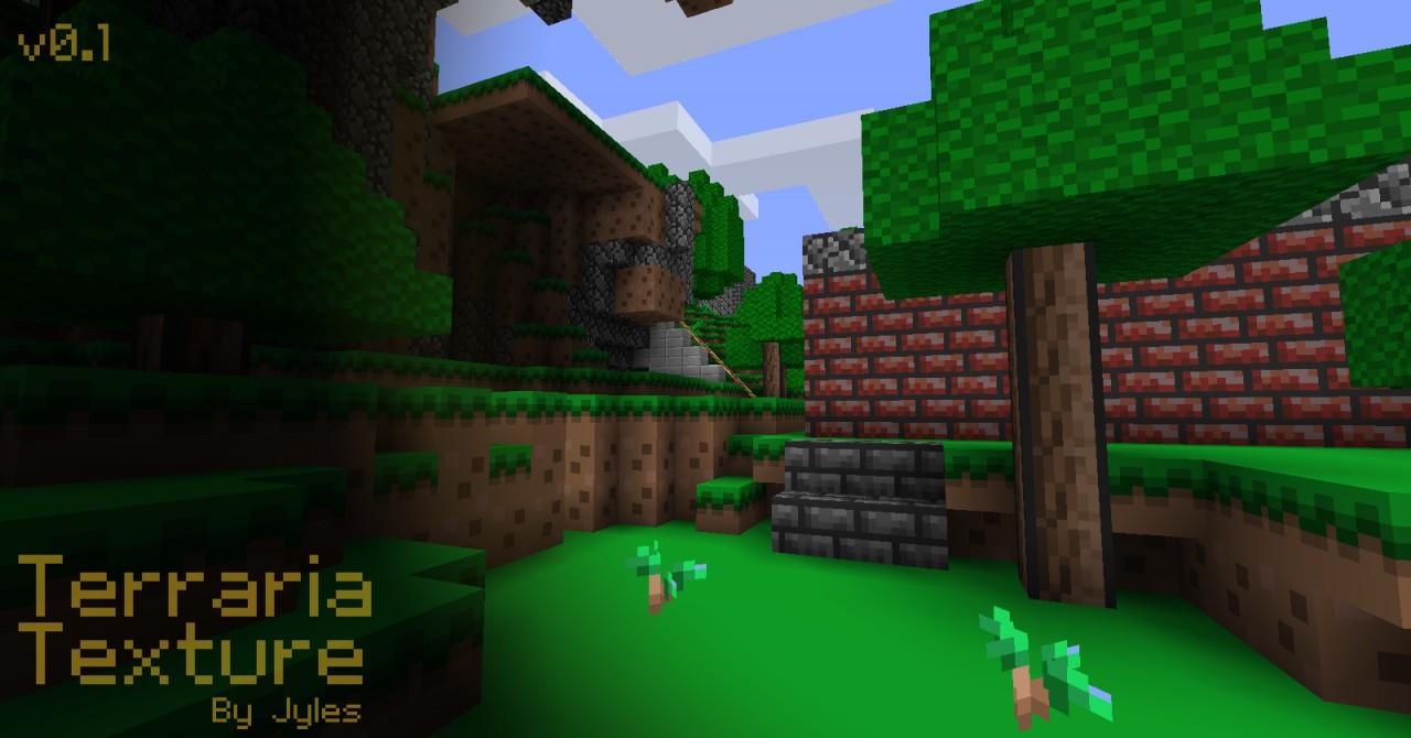 Screenshot of v0.1