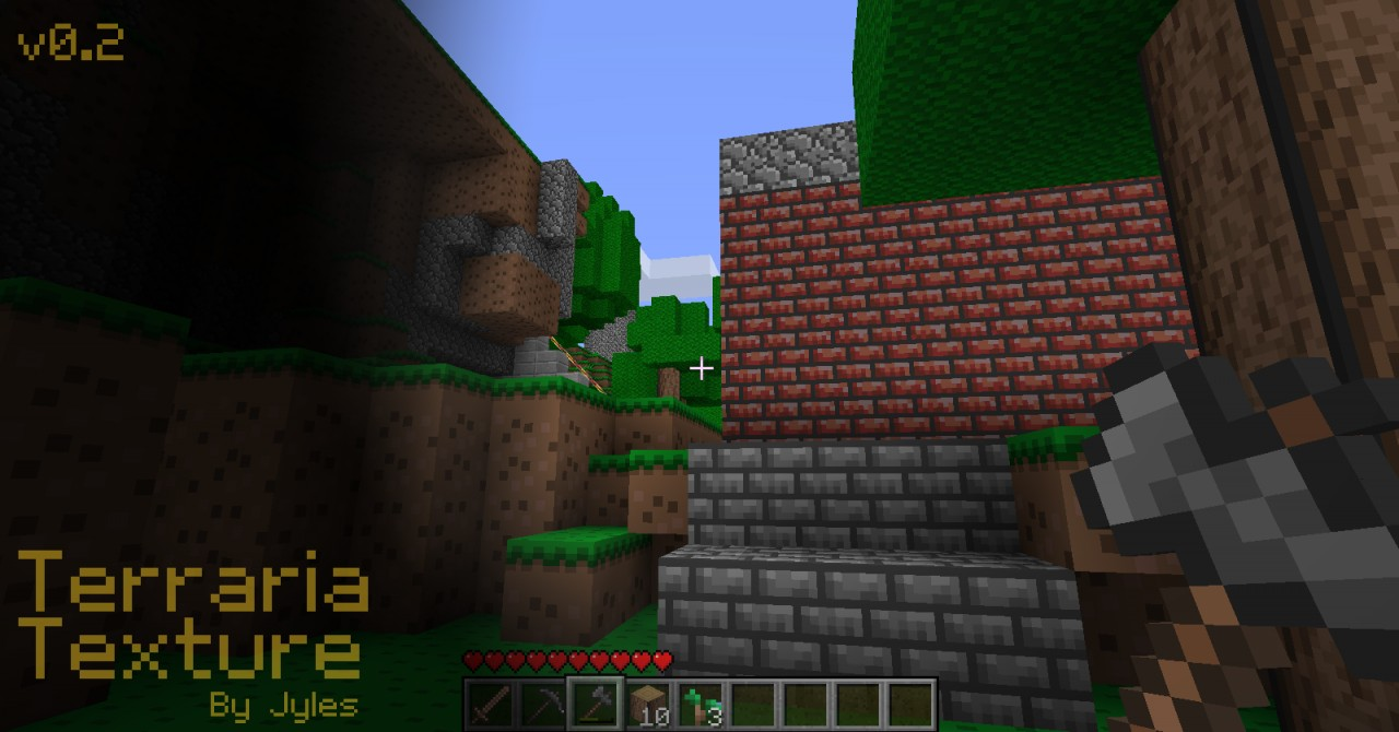 Screenshot of v0.2