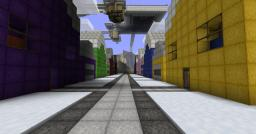 South Park Minecraft Map & Project