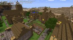 Revenge for the Warren (Adventure Map Project) Minecraft Map & Project