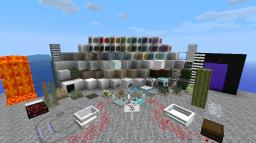 3000 AD Minecraft Texture Pack