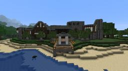 My Manor Minecraft Map & Project
