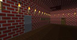 Last_stand v1 Minecraft Map & Project