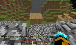 RP Adventure Minecraft Map & Project