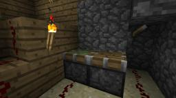Piston Puzzles Minecraft Map & Project