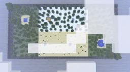 Climate Squares Minecraft Map & Project