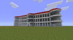 GRAND HOTEL Minecraft Map & Project