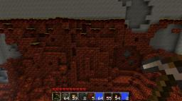 asylum Minecraft Texture Pack