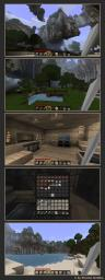 FlowsHD Texture pack (1.7_02) by artflo_91 Minecraft
